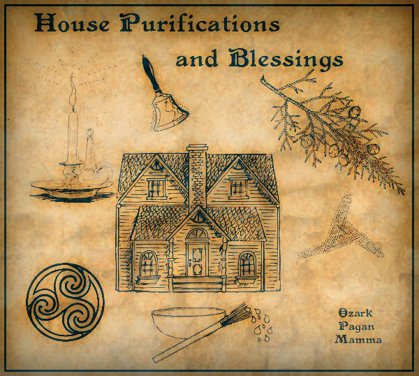 house purifications and blessings