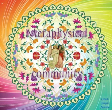metaphysical community