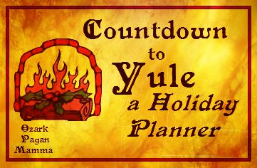 Countdown to Yule