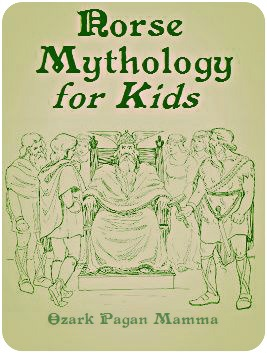 Norse Mythology for Kids