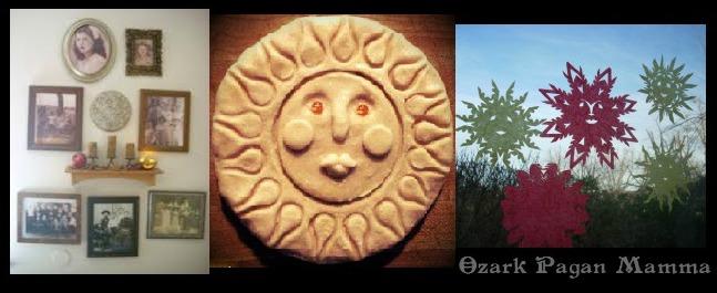 Sunna and the Ancestors