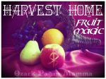 Harvest Home Fruit Magic