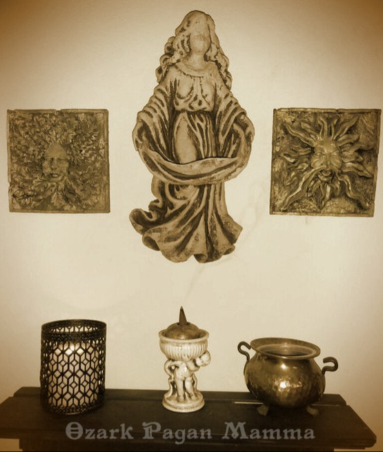 kitchenaltar